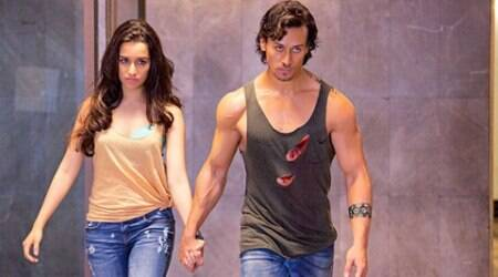 Baaghi box office, Baaghi box office collections, Baaghi, Tiger Shroff, Shraddha Kapoor, Baaghi collections, Baaghi, Baaghi Cast, Baaghi news, entertainment news