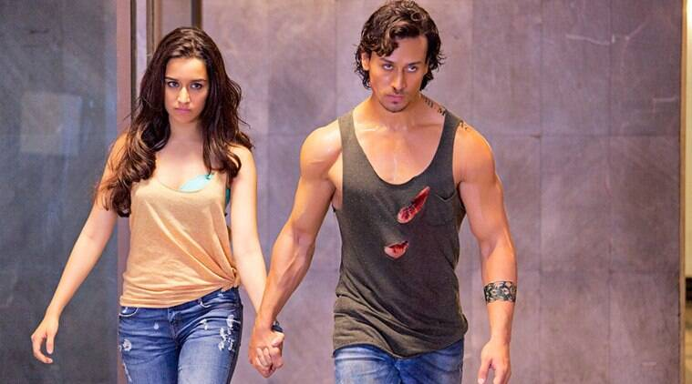 Baaghi box office collections, Baaghi box office collections, Baaghi, Tiger Shroff, Shraddha Kapoor, Baaghi collections, Baaghi, Baaghi Cast, Baaghi news, entertainment news
