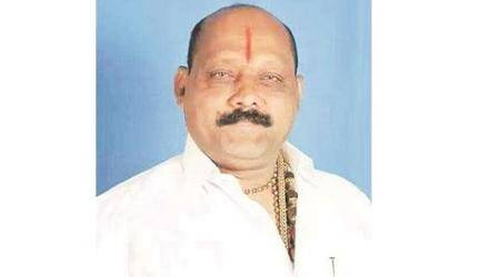 Satish Shetty murder case : Ex-cops' plea to be shifted out of jailrejected