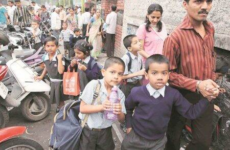 West Bengal government taking steps to reduce school bag load for primary school students: ParthaChatterjee