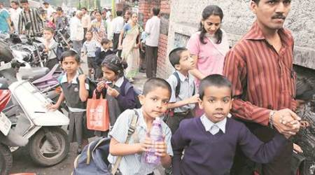 Mumbai: Ahead of new academic session, city schools ramp up security
