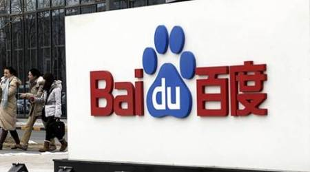 China's Baidu plans to produce driverless car by2020