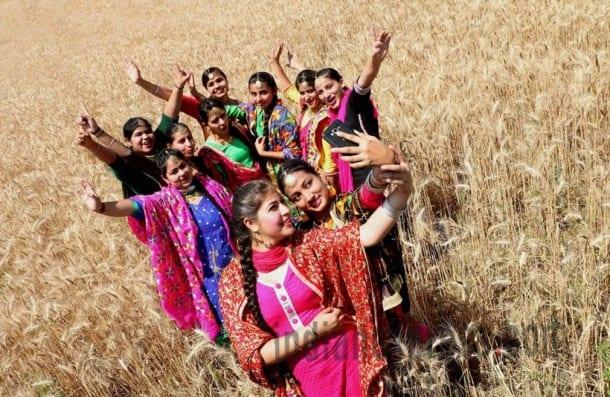 vaisakhi, baisakhi, baisakhi celebration, vaisakhi celebration, baisakhi in india, sikh festival, baisakhi in punjab, indian express
