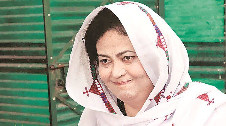 Balochistan, Naela Quadri Baloch, Prime Minister Narendra Modi, Pakistan, India Policy Foundation, Pakistani atrocities in Balochistan, Latest news, India news, latest news