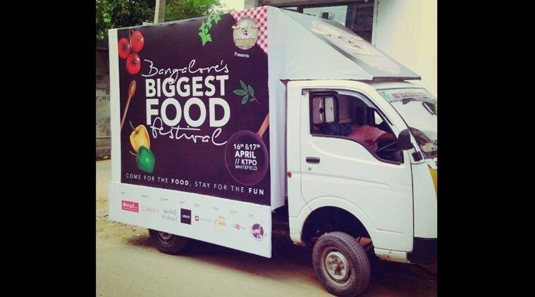 The second edition of the Bangalore Food Fete kicks off this weekend in Whitefield with stalls by over 40 restaurants, over 20 home chefs and more.