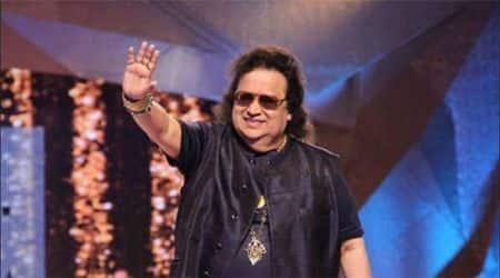 Bappi Lahiri to release new musicalbum