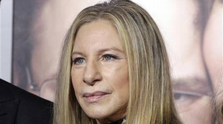 Barbra Streisand, Barbra Streisand news, Barbra Streisand movies, Barbra Streisand upcoming movies, Barry Levinson latest news, Entertainment news