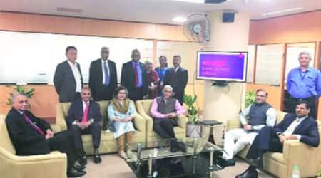 jayant sinha, raghuram rajan, Banks Board Bureau, Banks Board Bureau meeting, maiden meeting, ICICI bank, economy news, business news