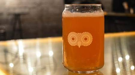 A Honey Blonde Ale and The Betel Juice: New beer alert in Mumbai and Bangalore