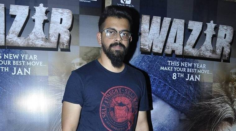 Bejoy Nambiar, Bejoy Nambiar director, Bejoy Nambiar Wazir, Bejoy Nambiar upcoming movies, Bejoy Nambiar movies, Bejoy Nambiar Mani Ratnam, Mani Ratnam, Agni Nachathira, Agni Nachathira remake, Entertainment news