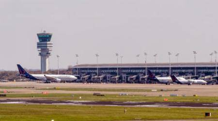 Brussels attack, Brussels, Islamic State, Brussels airport reopen, Brussels flight restarted, Brussels flights, Brussels suicide attack, Brussels airport attack, Belgium news, World news