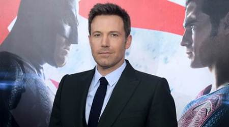 Ben Affleck's stand-alone Batman movie gets greensignal