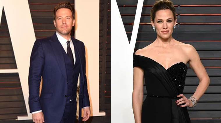 Ben Affleck has reportedly moved out of his former marital home and into the house next door to estranged wife Jennifer Garner.