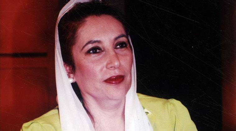 Benazir Bhutto, Pervez Musharraf, Benazir Bhutto death, Benazir Bhuttao assassination, Pakistan, former Pakistan Prime Minister, indian express opinion