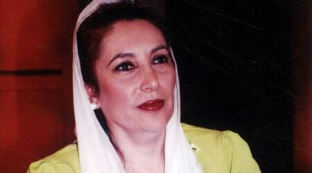'Musharraf was my assassin, Benazir told me'