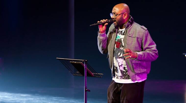 Benny Dayal on actors dedication, Benny Dayal actor, Benny Dayal acting debut, benny dayal ude dil befikre, benny dayal songs, benny dayal albums, benny dayal, Bollywood news, Bollywood updates, entertainment news, Indian express news, indian express