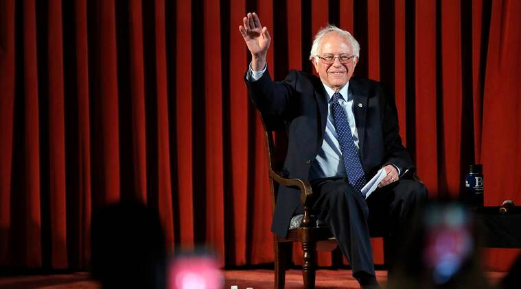 Bernie Sanders, US elections, US presidential elections, US democratic party, Hillary Clinton, Wyoming, Wyoming sanders, Wyoming elections sanders, USA news, 2016 US election news, world news, latest news