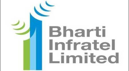 Bharti Infratel extends fall; shares dip nearly4%
