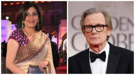 Bill Nighy is an incredible human being: Bhavna Talwar