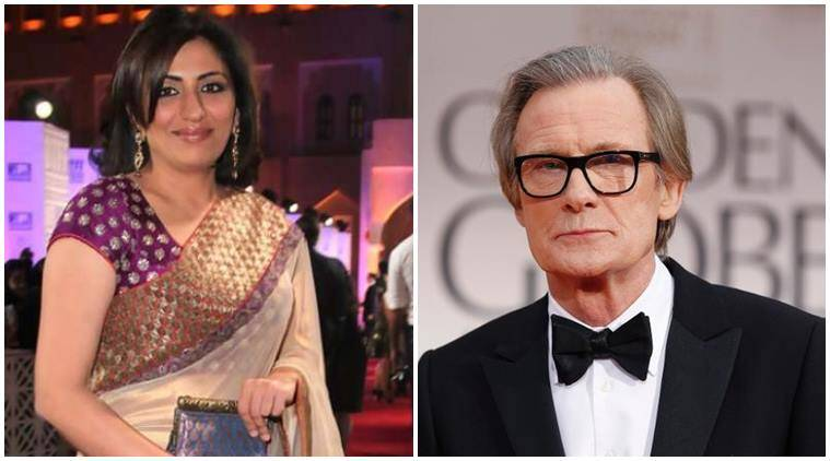 Bhavna Talwar, Bill Nighy, Bhavna Talwar movies, Bhavna Talwar upcoming movies, Bhavna Talwar news, Bill Nighy movies, Bill Nighy upcmoing movies, Entertainment news