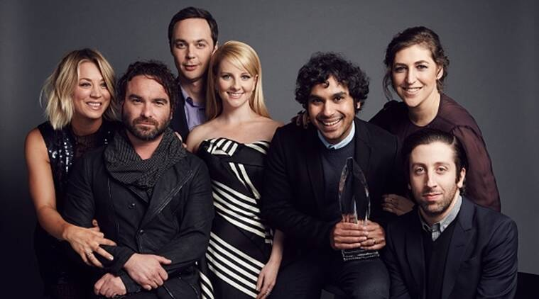 Kunal Nayyar, Big Bang Theory, Kunal Nayyar news, Kunal Nayyar latest news, Kunal Nayyar show, Kunal Nayyar upcoming show, Big Bang Theory news, Big Bang Theory cast, Big Bang Theory latest news, Entertainment news