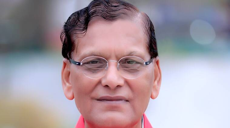 Sulabh International founder Bindeshwar Pathak