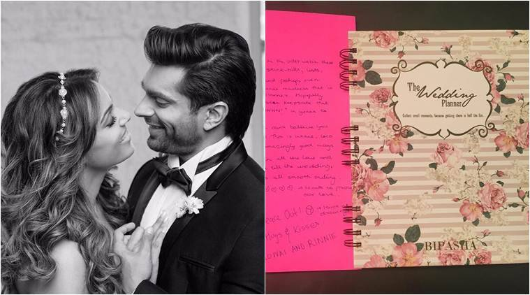 Bipasha Basu Gets A Special Wedding Gift From Her Sisters