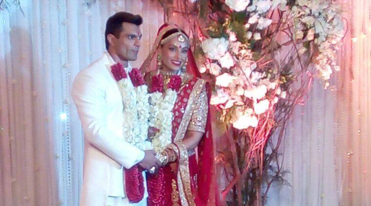 Bipasha Basu, Karan Singh Grover, bipasha karan marriage photos, Bipasha Basu wedding photos, newlyweds bipasha basuwedding photos, Bipasha Karan, Bipasha Karan wedding, Bipasha Karan wedding updates, Bipasha Karan wedding pics, Bipasha Karan wedding today, entertainment news