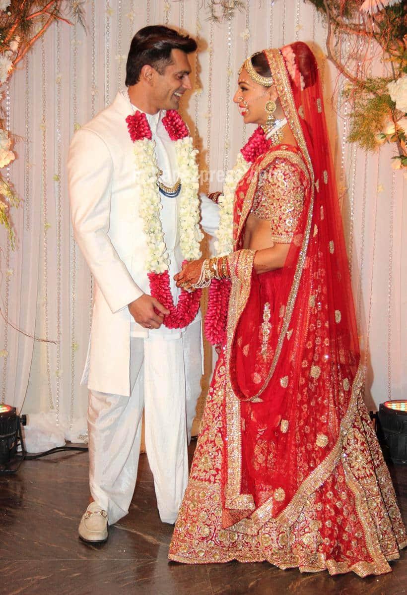 Bipasha Basu, Bipasha Basu Karan Singh Grover, Bipasha Basu wedding photos