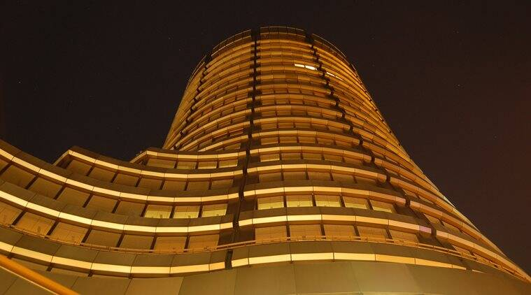 Bank of International Settlements in Basil, Switzerland