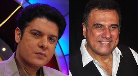 Boman Irani, Sajid Khan, Housefull 3, Boman Irani news, Boman Irani latest news, Boman Irani upcoming news, Boman Irani movies, Boman Irani upcoming movie, Sajid Khan news, Sajid Khan latest news, Sajid Khan movies, Sajid Khan upcoming movies, Entertainment news