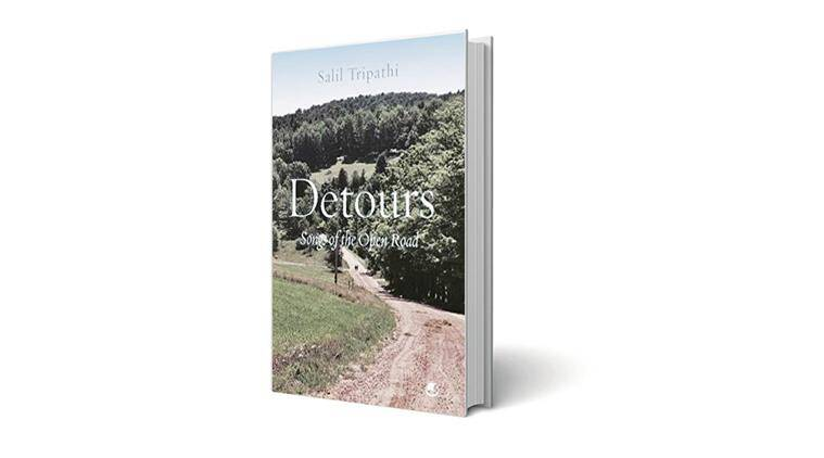 Detours: Songs of the open road, Salil Tripathi, Tranquebar, book review, indian express book review