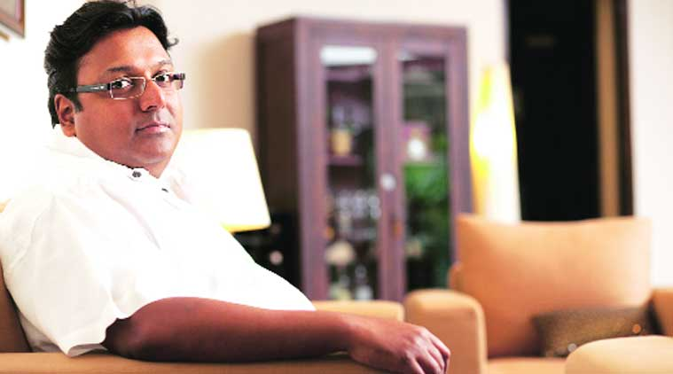 Master of Words :   Ashwin Sanghi, Author on his new book The Sialkot Saga