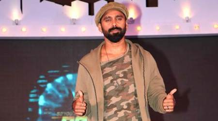 Bosco Martis to turn director withmusical