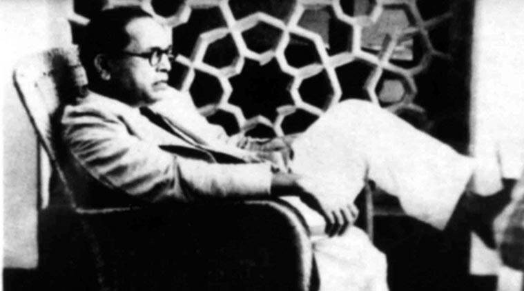 Babasaheb was not merely the architect of the Indian Constitution but also remains a towering voice of its living Constitution.