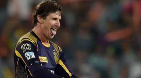 ipl 2016, ipl, indian premier league, kolkata knight riders, kkr, brad hogg, hogg, sunil narine, narine, cricket news, ipl news, cricket