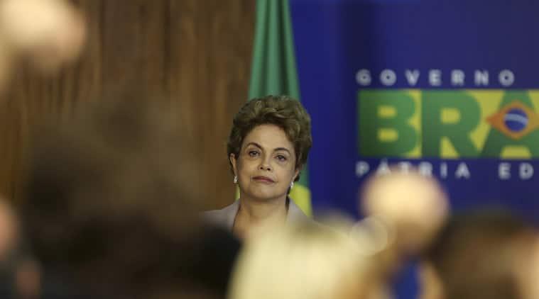 Brazil, Brazil president impeachment, Dilma rousseff, Dilma impeachment, Dilma impeachment vote