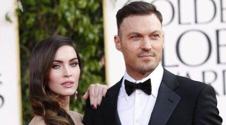 Megan Fox, Brian Austin Green captured holding hands in Hawaii
