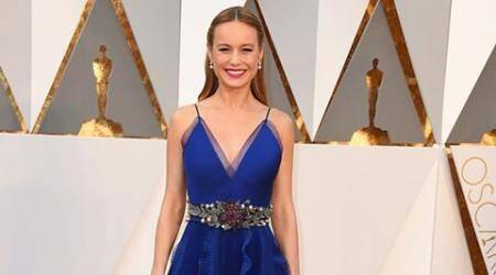 Brie Larson to host Saturday Night Live in May