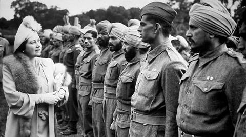 India's War, India's War: The Making of Modern South Asia, Srinath Raghavan, Allen Lane, book review, indian express book review