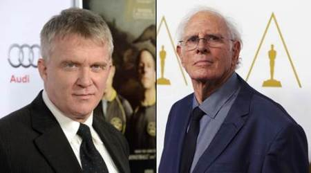 Bruce Dern, Anthony Michael Hall to star in 'King Lear' adaptation