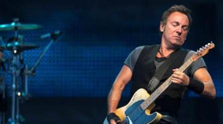 Bruce Springsteen, Bruce Springsteen Cancels concert, Bruce Springsteen Anti Gay Law, Bruce Springsteen North Carolina Concert, Gay, Transgernder, Entertainment news