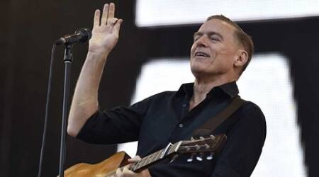 Bryan Adams, Bryan Adams songs, Bryan Adams upcoming song, Bryan Adams concert, Bryan Adams upcoming concert, Entertainment news