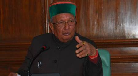 B B L Butail, himachal house, himachal house ruckus, Himachal Pradesh Assembly, Himachal Pradesh Assembly speaker, mukesh agnihotri, indian express news, india news