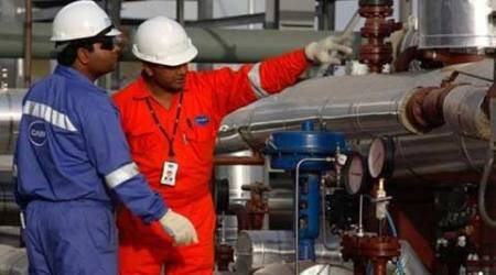 Cairn India merger with Vedanta only after share release, saysAdhia