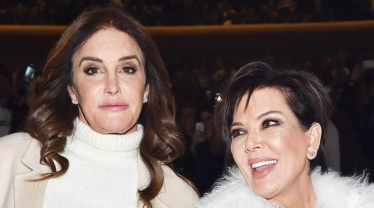 Caitlyn Jenner Wants Strong Friendship With Kris Jenner The Indian Express