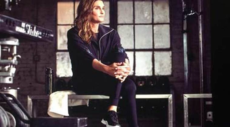 Caitlyn Jenner, who was known as Bruce before her gender transition, said embracing her true self hasn't always been easy