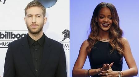 Calvin Harris, Rihanna, Calvin Harris Rihanna, Calvin Harris Rihanna song, Calvin Harris news, Rihanna news, This is What You Came For, We Found Love, Entertainment news