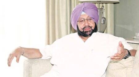 Captain Amarinder Singh decides to continue with Canada events — via Skype