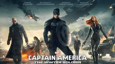 Marvel's Captain America: The Winter Soldier to premiere on Zee Studio on April30